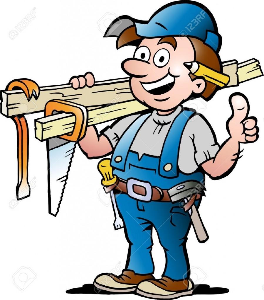 17901068-Hand-drawn-illustration-of-an-Happy-Carpenter-Handyman-Stock-Vector