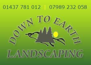 DTE landscaping