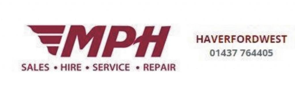 mph logo together